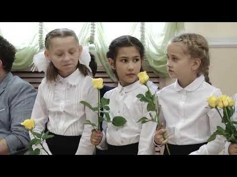 Сергей Левченко посетил школу-интернат музыкальных воспитанников в Иркутске.
