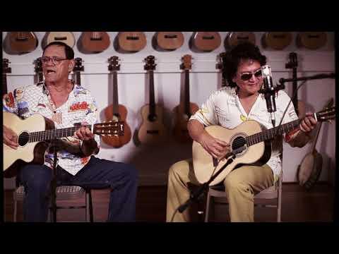 Kalapana Many Classic Moments Milani Bilyeu & John Valentine