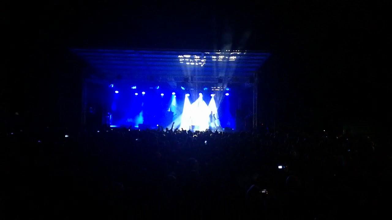 Download Behemoth - God Dog. Live Summer Dying Loud 2018. Aleksandrów Łódzki 8 IX 2018