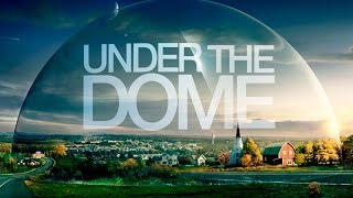 Minecraft aventure - Under The dome - Ep 1