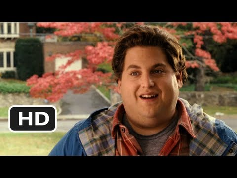 The Sitter - Movie Trailer (2011) HD