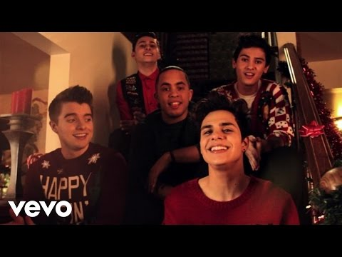 Midnight Red - Merry Christmas, Happy Holidays Mp3