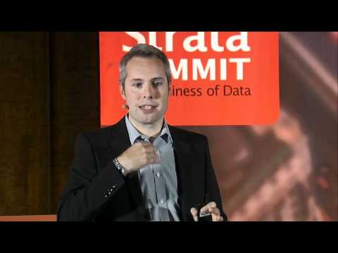 "Strata Summit 2011:  Simon Rogers, ""Data-Driven Journalism at the Guardian"""
