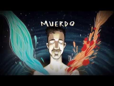 Muerdo - Por tu corriente (Seoan Mix) (Lyric Video)