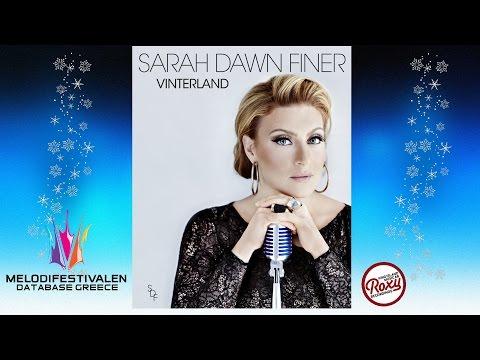 Sarah Dawn Finer - Vinterland (iTunes)  [FULL ALBUM - 2014]