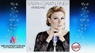 Sarah Dawn Finer - Vinterland (iTunes)  [FULL ALBUM - 2014]