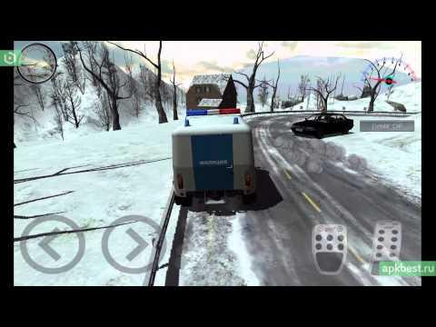 симулятор вождения на андроид