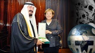 König Abdullah und die politischen Heuchler