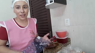 Aprenda a fazer mini bombons de potinho e ganhar até 100 reais por dia