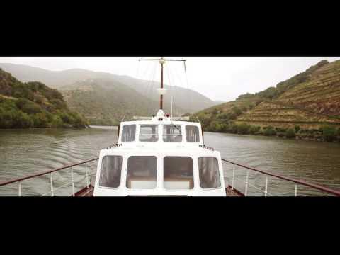 Porto & Douro Region Travel Documentary Film