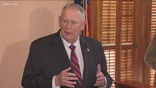 Georgia House speaker backs legislator pay hike