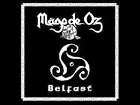 Mägo De Oz - Mujer Amante (Metal)