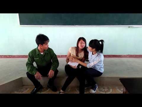 tuyên truyền về kế hoạch hóa gia đình | Nhóm SV Quảng Bình