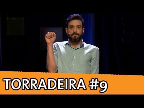 IMPROVÁVEL - TORRADEIRA #9