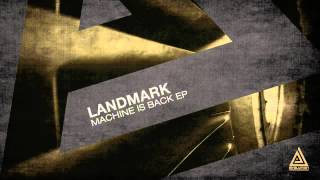 Landmark - Reptilize (Original Mix)