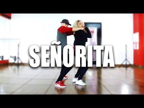 SEÑORITA - Shawn Mendes Camila Cabello I Choreographer Tiago Montalti