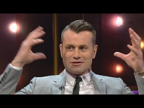Shay Given on the lonely life of the goalkeeper | The Ray D'Arcy Show | RTÉ One
