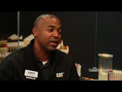 Caterpillar Work Tools Adds B Line Breaker for Lifecycle Value