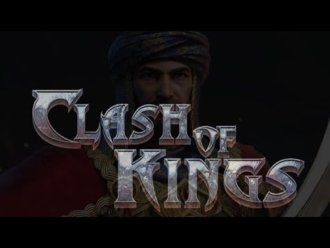 Clash Of Kings: Explanation Of Troop Layers