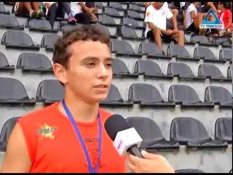 (JC 26/11/15) Festival De Atletismo Reúne Alunos De 12 Escolas De Varginha