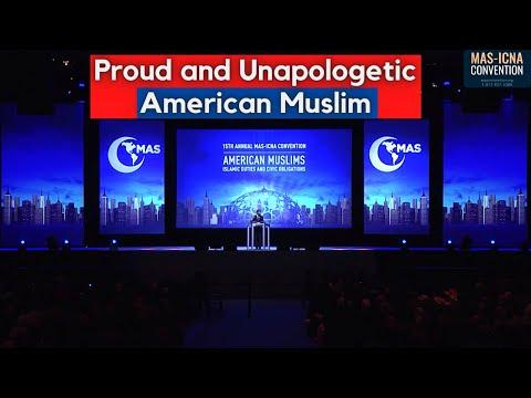 Nouman Ali Khan | Proud and Unapologetic American Muslim | 15th MAS ICNA Convention
