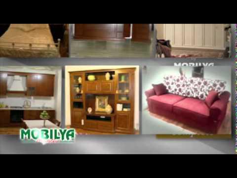 mobilya matrimonio e arredamento completo a partire da On mobilya arredamenti
