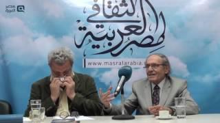 مصر العربية | عز الدين نجيب: الوضع الثقافي في مصر