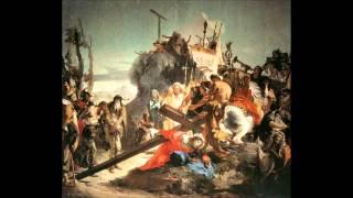 Andrea Luchesi - La Passione di Gesù Christo (1776)