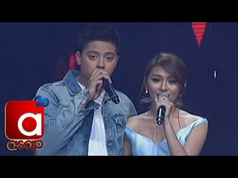Download 'Crazy Beautiful You' cast performs on ASAP stage