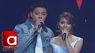 Video 'Crazy Beautiful You' cast performs on ASAP stage download MP3, 3GP, MP4, WEBM, AVI, FLV Oktober 2018