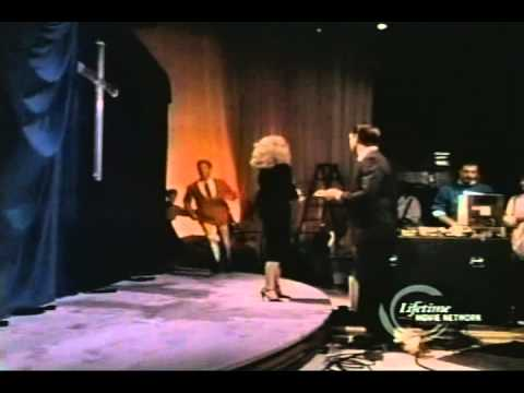 Bernadette Peters playing/singing Tammy Faye Bakker