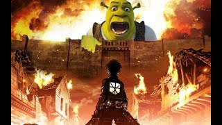 Attack on Ogre?