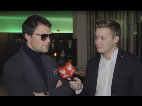 Данила Козловский на предпремьерном показе фильма «Статус Свободен»