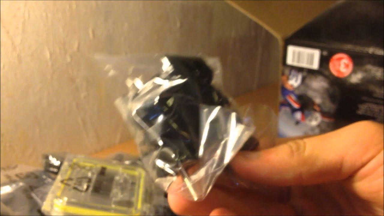 Déballage   Caméra Full HD Silvercrest Lidl   Action Cam ( unboxing ... d09c82e1a970