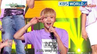 SEVENTEEN - Oh My! (어쩌나) [Music Bank / 2018.08.03]