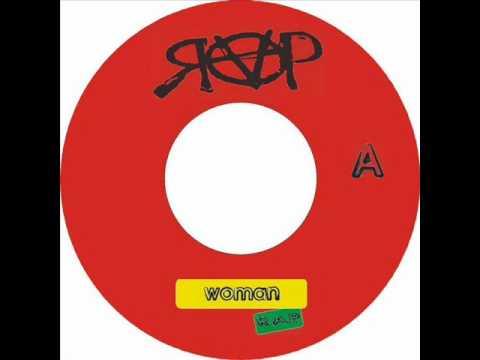 R.A.P. - Woman [EP]