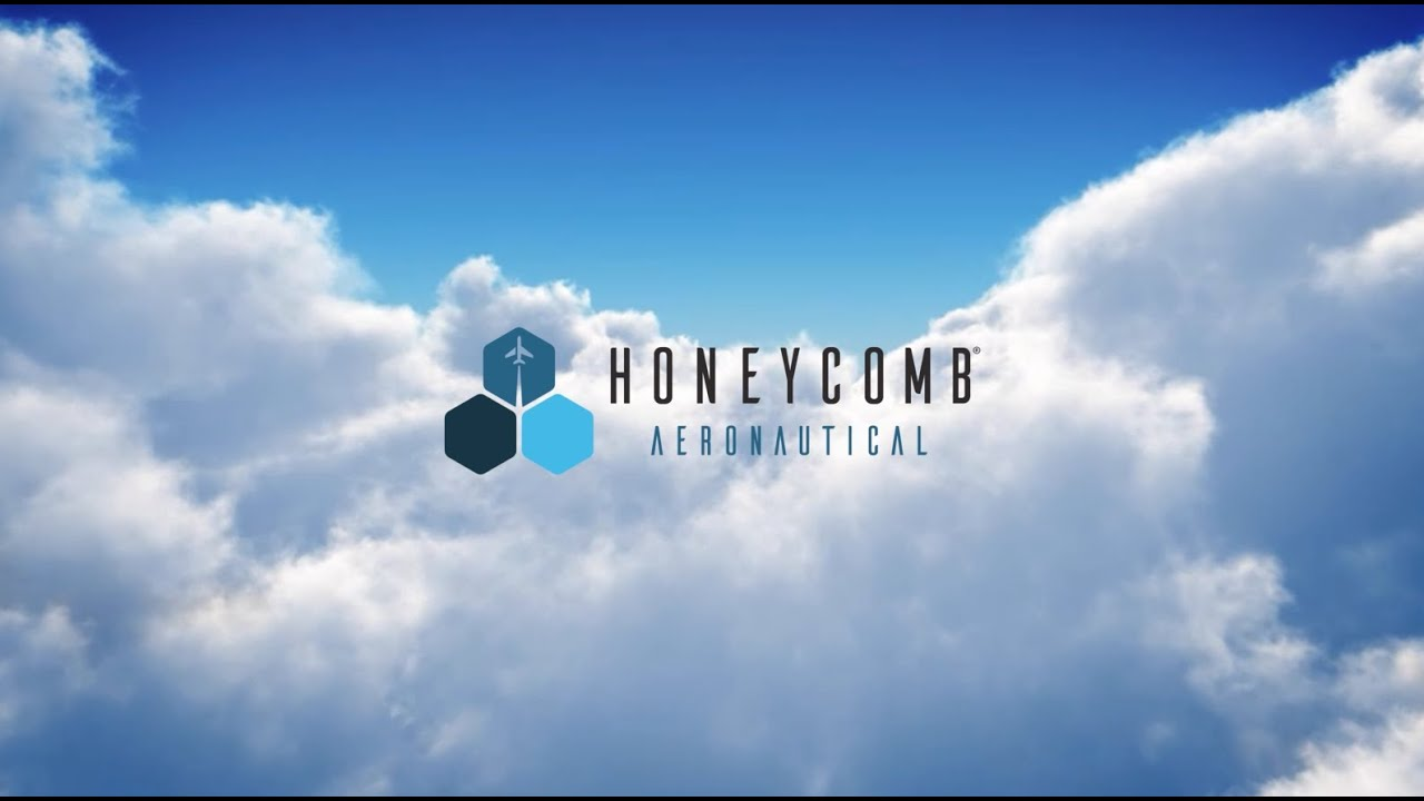 Partnership Series: Honeycomb Aeronautical