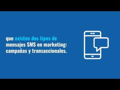 SMS marketing, aprovéchate de tu agenda de contactos