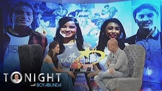 TWBA: Kisses' friendship with Maymay and Edward after KissMarc breakup