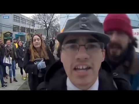 he will not divide us BEST TROLL MOMENTS ★