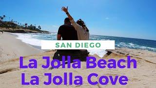 [캘리포니아] 샌디에고 여행 추천 라호야비치 La Jo…