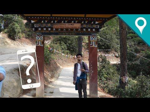 Travel Now : Bhutan Telecom and Network