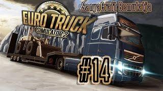 Euro Truck Simulator 2. Multiplayer: ProSky, Laci, KicsiPro társaságában 8. fejezet 18+ /14.rész