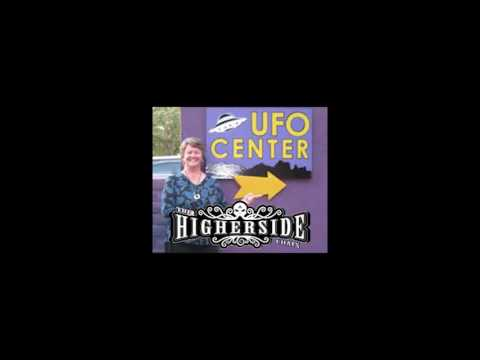 Melinda Leslie | Alien Abductions, Milabs, & Their Eerie Corporate Connections