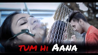 Gambar cover Tum Hi Aana | Heart Touching Love Story | sad song | Marjaavaan | T - Series | New songs 2019 | Love