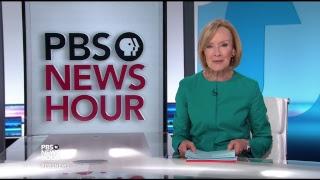 PBS NewsHour full episode July 13, 2017 thumbnail