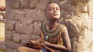 PS4 Assassin's Creed: Origins - Episode 23 - The Scarub's Sting