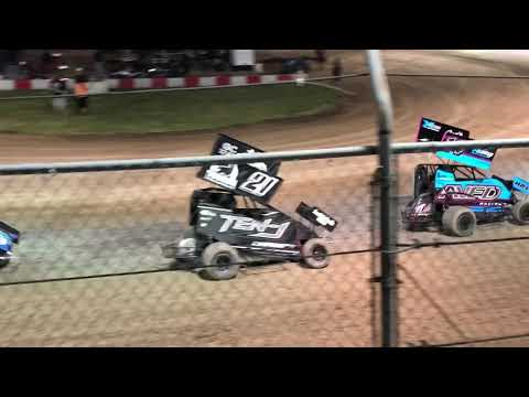 Delta Speedway 6/15/19 Restricted Main Gauge