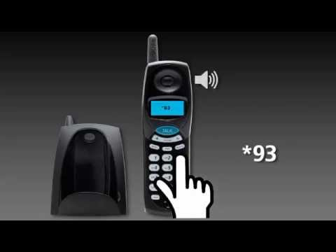 Cox Digital Telephone – How to use the Call Forwarding No answer service  – #117 (2014)