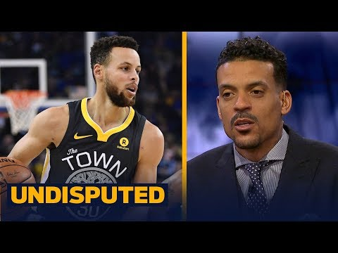 Celtics or Cavaliers - Who is the bigger threat to the Warriors in 2018? | UNDISPUTED